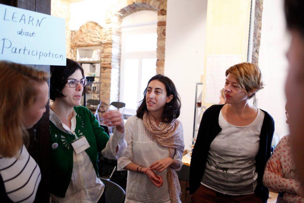 World Café – ένας σύντομος οδηγός για να ξεκινήσουμε τη συζήτηση